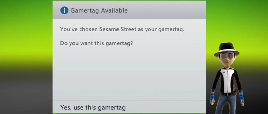 Si no te conectas una vez cada cinco años a Xbox Live, adiós Gamertag