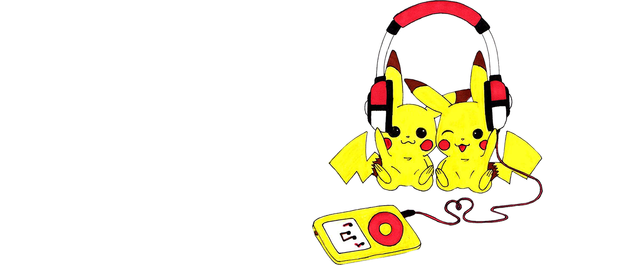 poke-music