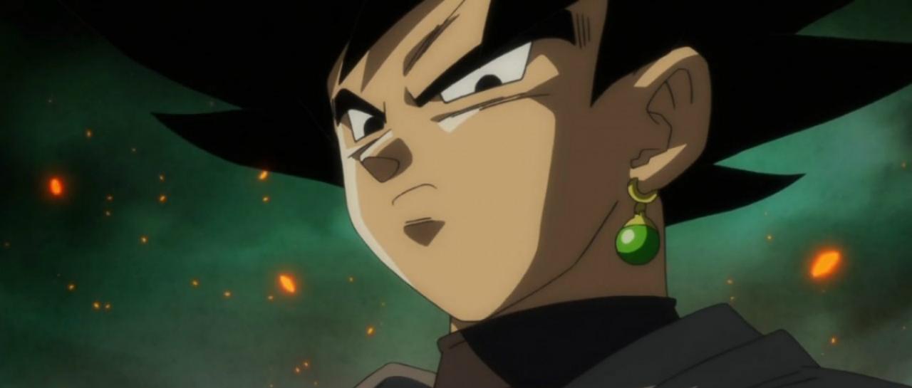 Que habrá una nueva tranformación de Super Saiyajin en