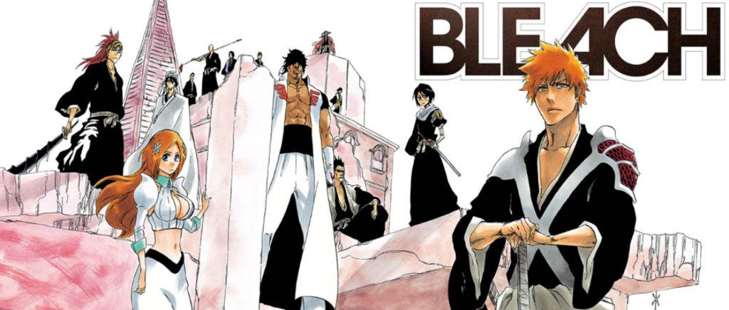 ¡Sorpresa! Habrá película Live-action de Bleach