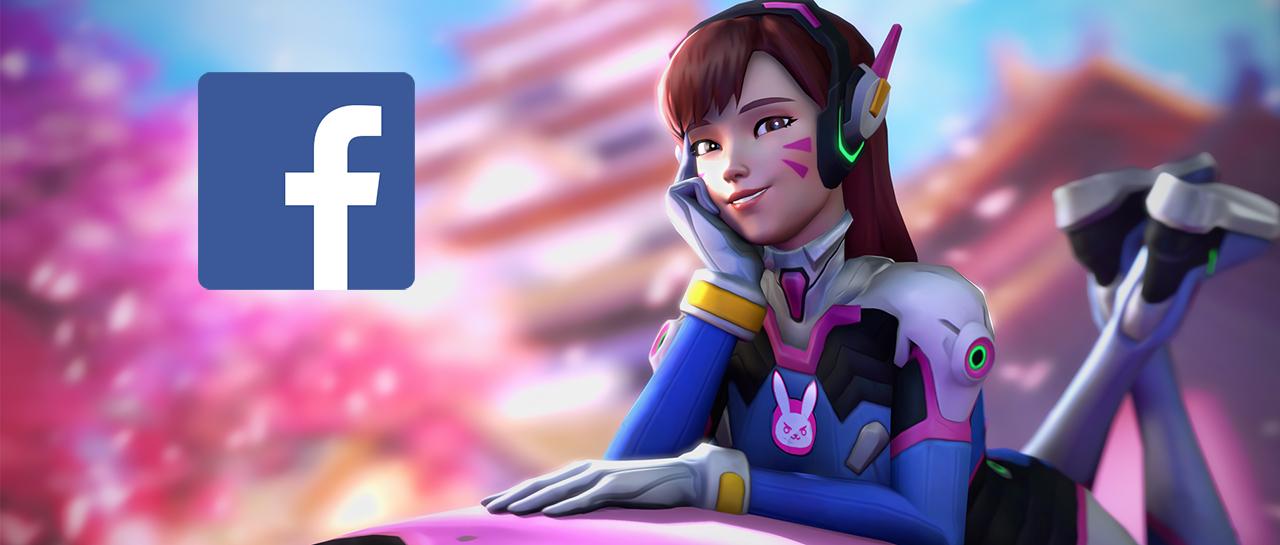 Blizzard-facebook
