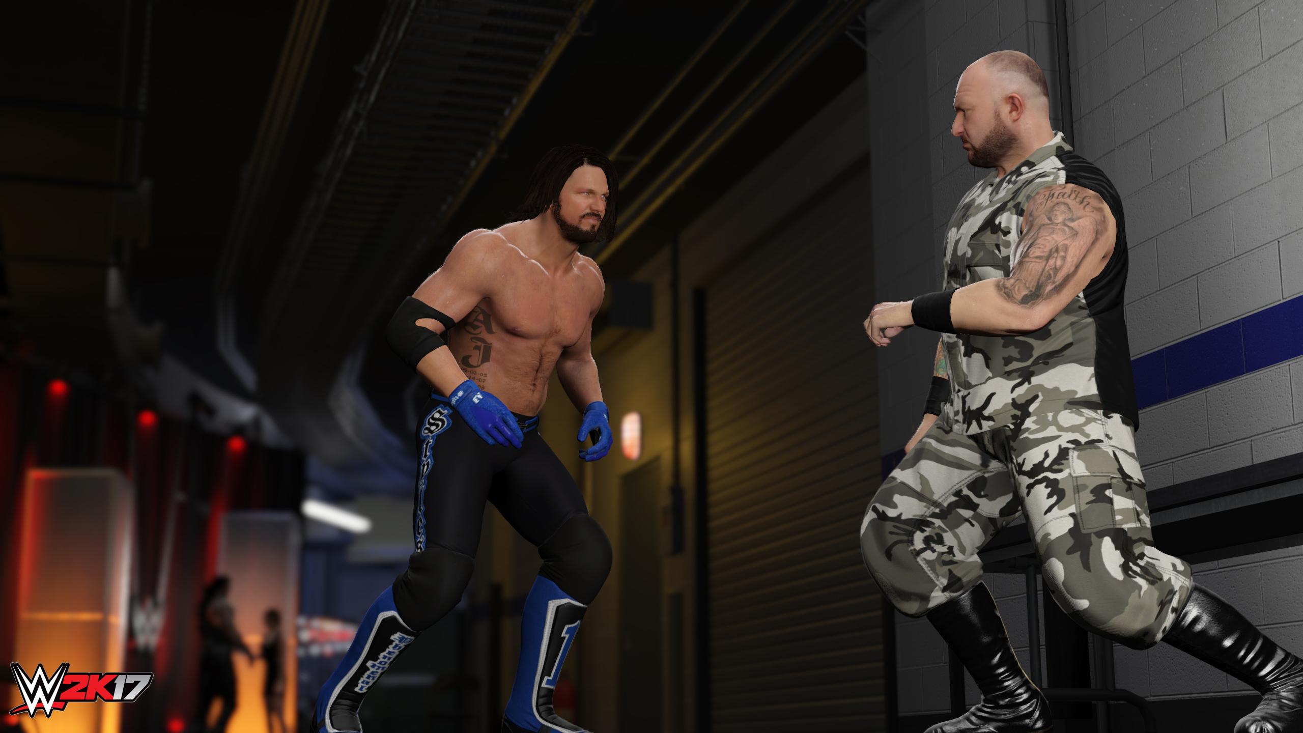 Bubba Ray_AJ Styles