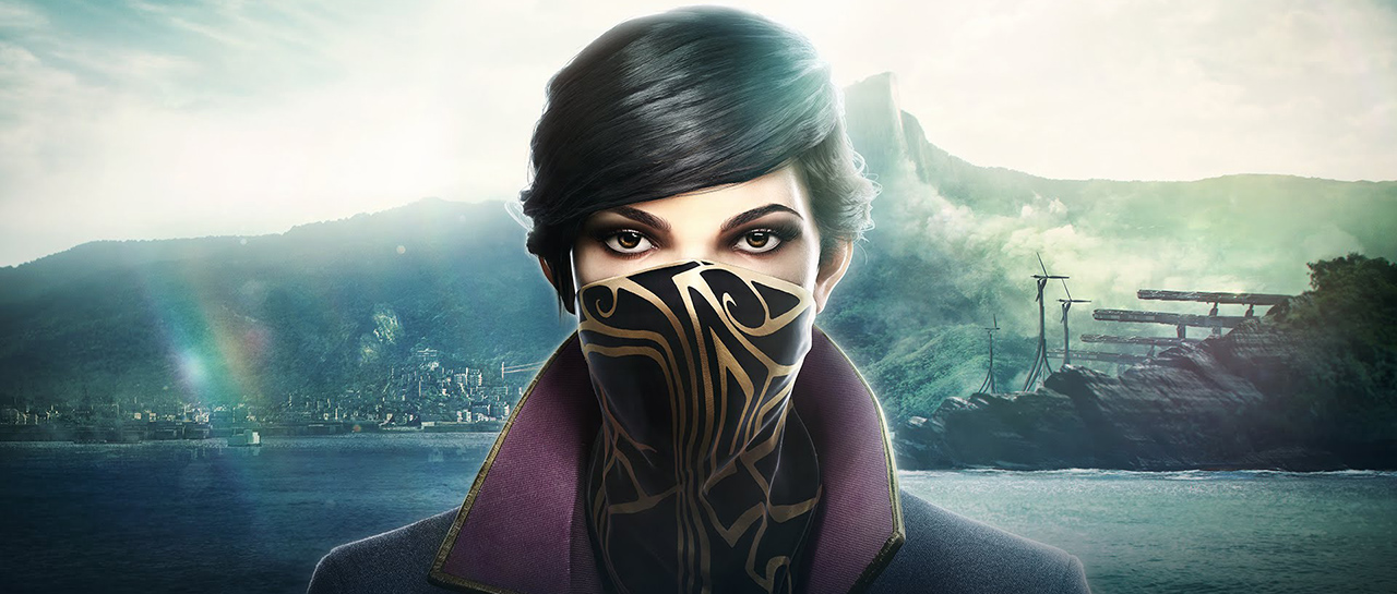 Dishonored2Gamescom