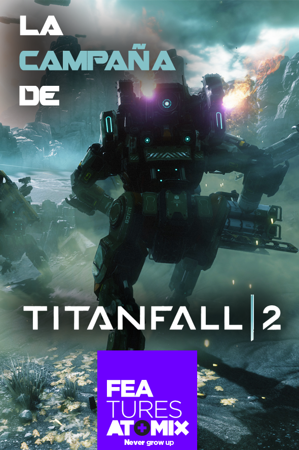Feature Titanfall 2