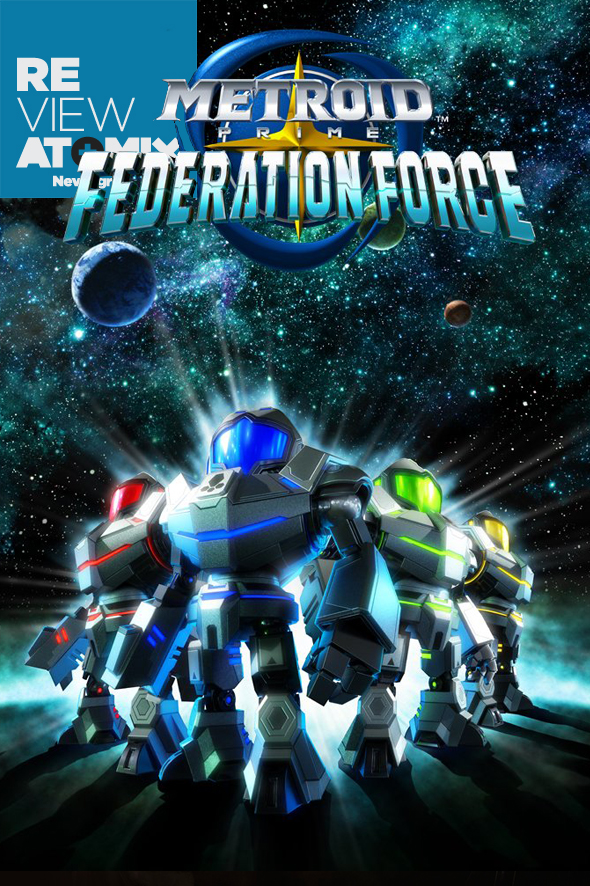 Federation-Force-Review