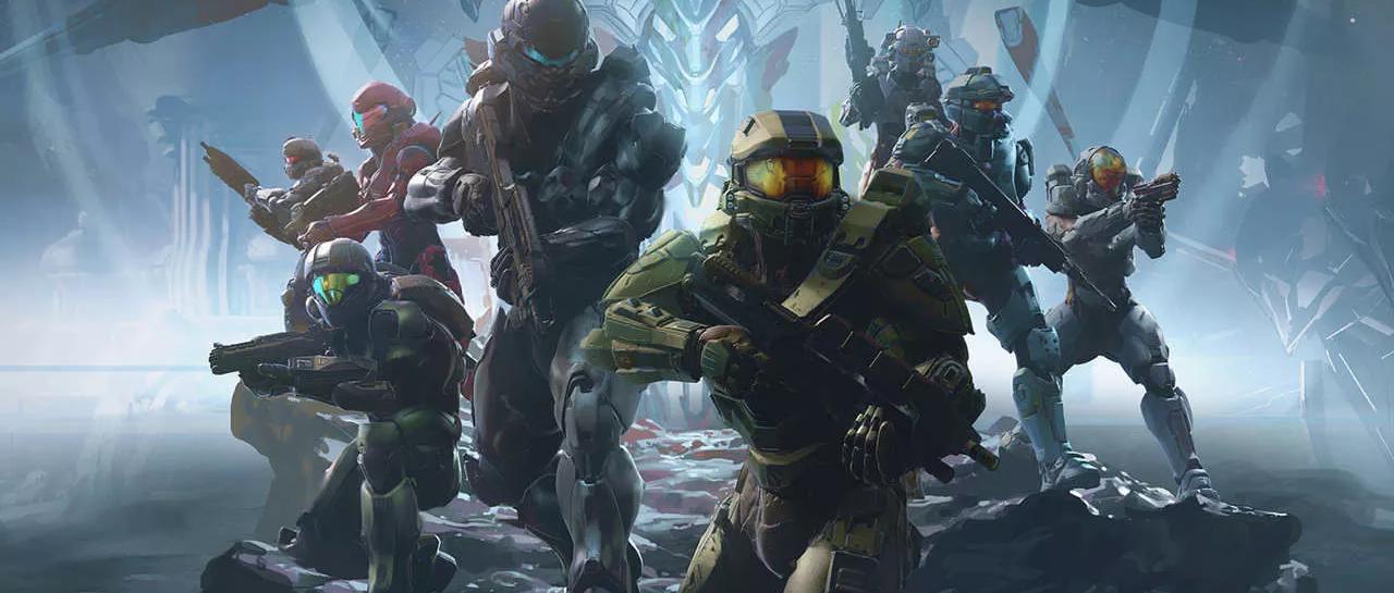 Halo-series