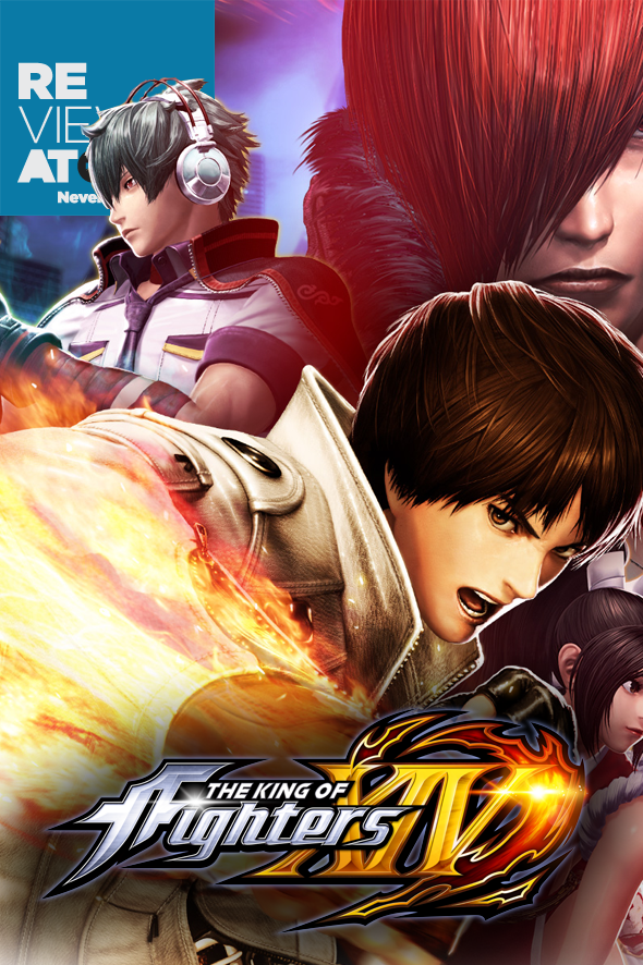 REVIEW – THE KING OF FIGHTERS XIV