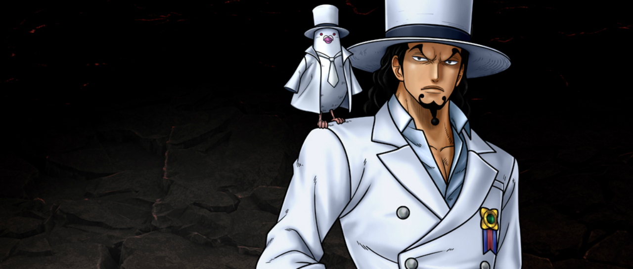 Lucci_OnePiece