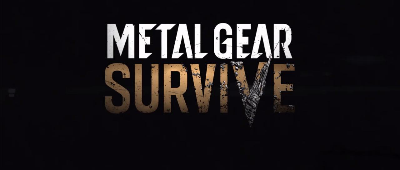 MetalGearSurvive1