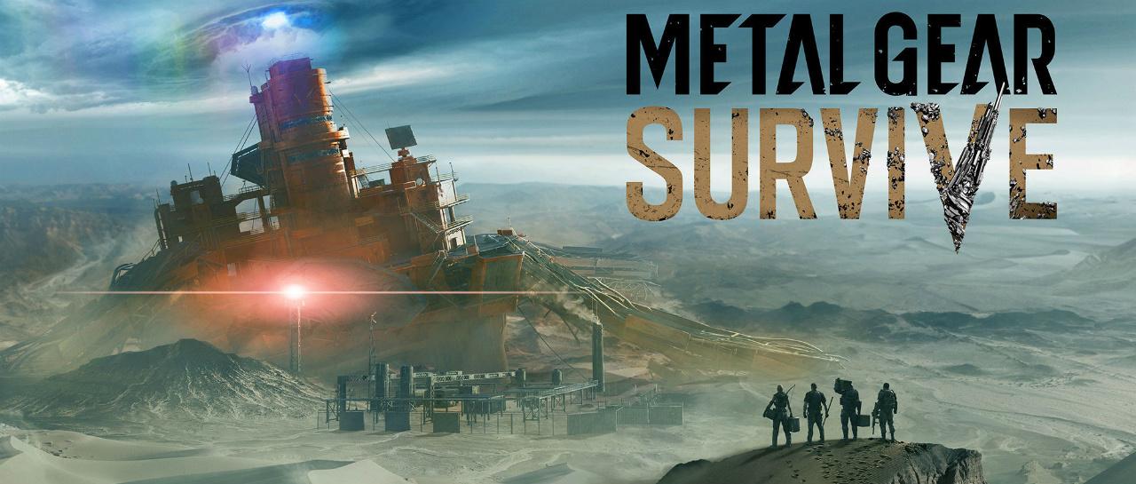 MetalGearSurviveArt