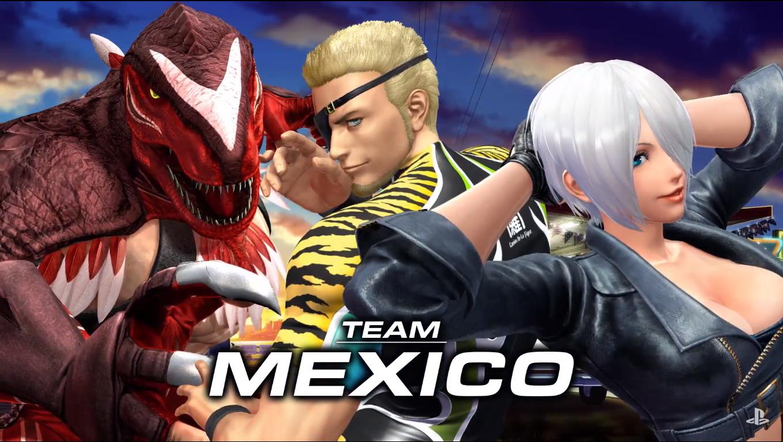 Mexico_Team_(XIV)