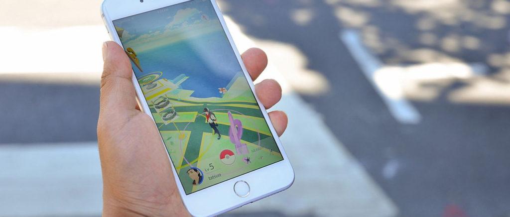 Pronto podrías sacar a pasear a tus personajes en Pokémon Go