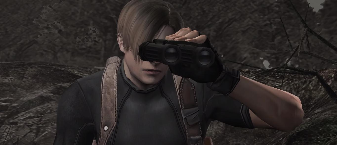 ResidentEvil4_gameplayHD