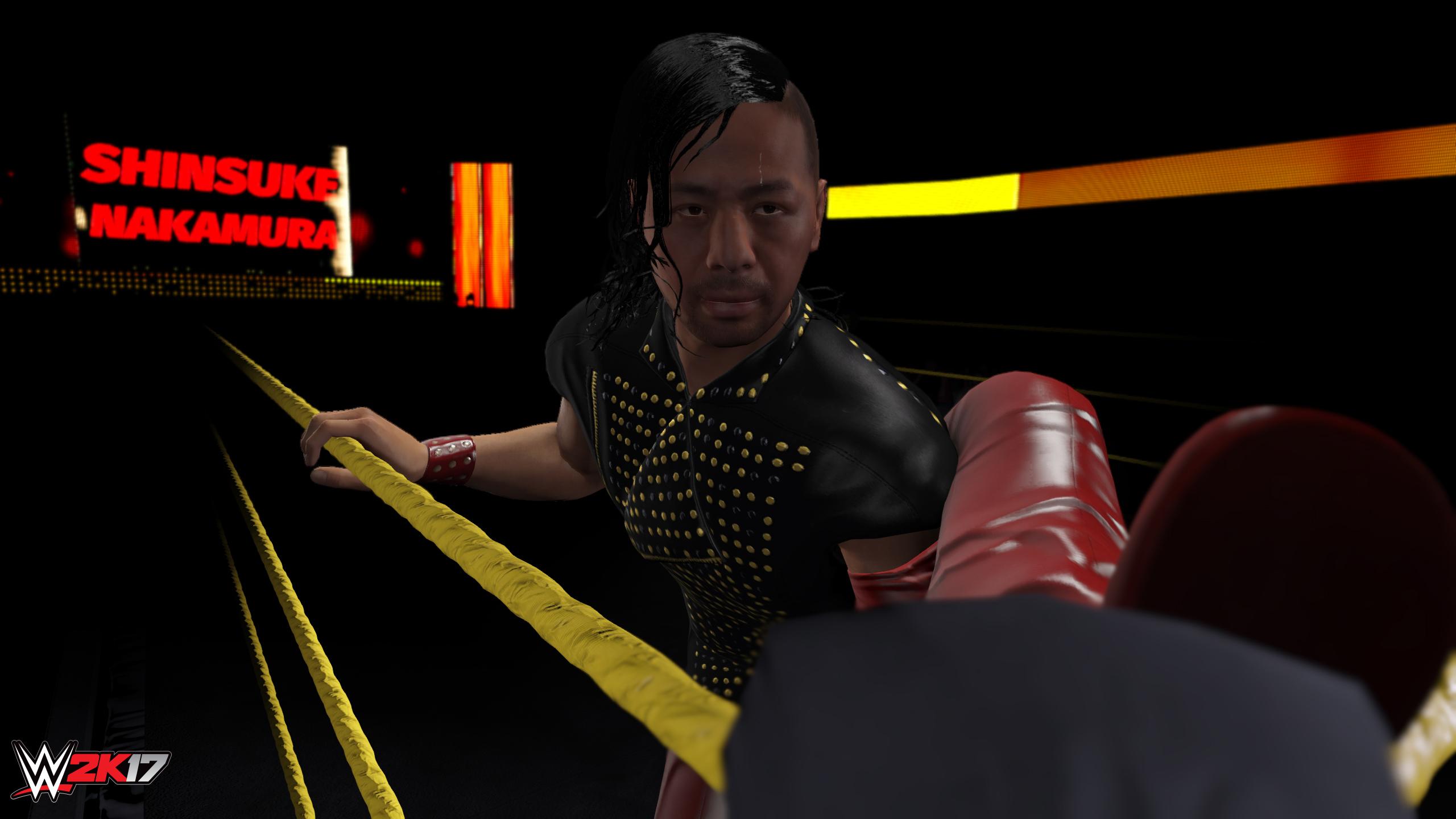 Shinsuke Nakamura 2