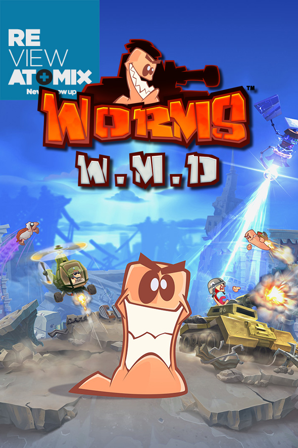 Worms-WMD-Review