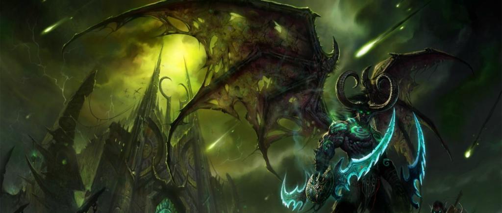 Estas son las novedades de World of Warcraft: Legion