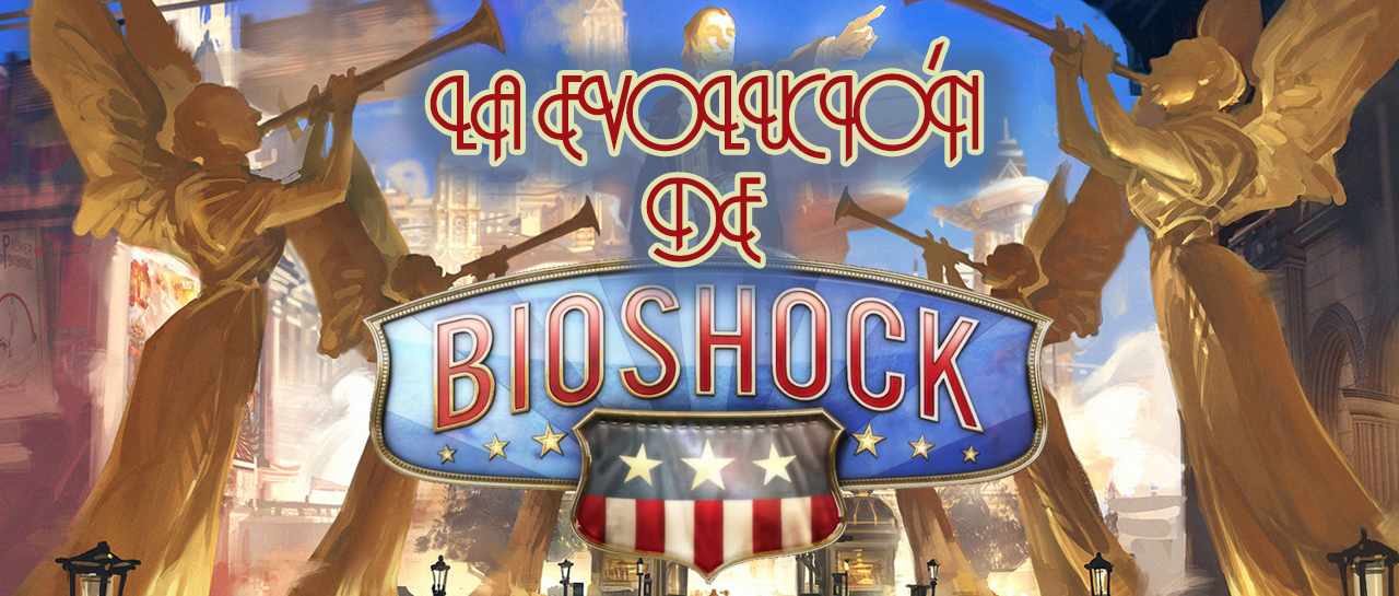 Buzz BioShock