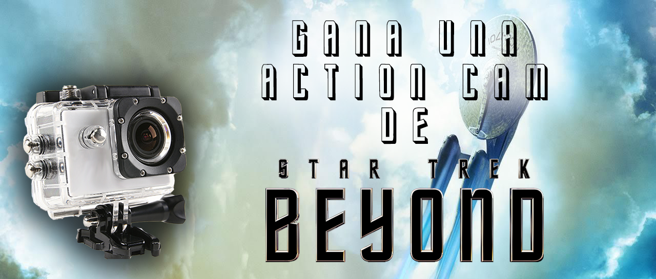 Concurso Star Trek