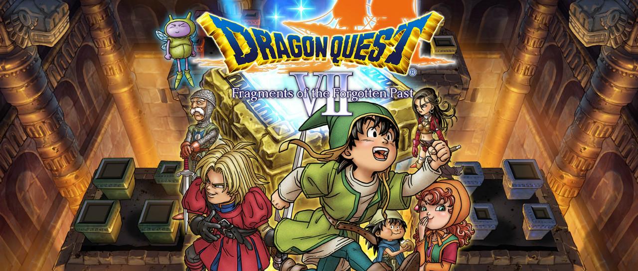 dragonquestviiart