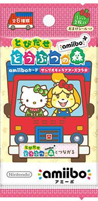 KittyAmiiboCard03