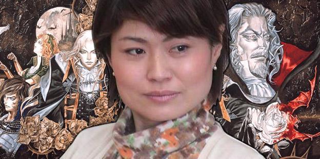 Michiru Yamane2