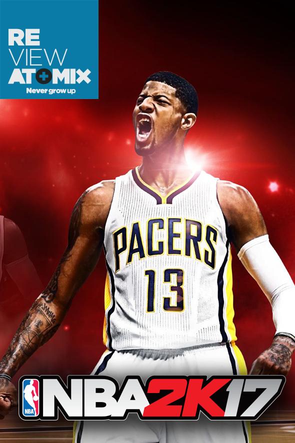 NBA2k17-review