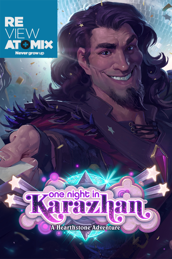 One Night in Karazhan Review