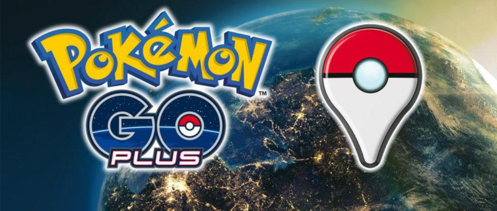 Pokémon Go Plus saldrá a la venta la próxima semana