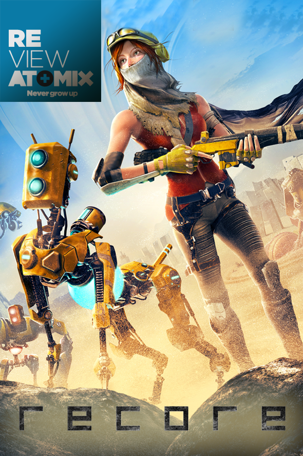 recore-review
