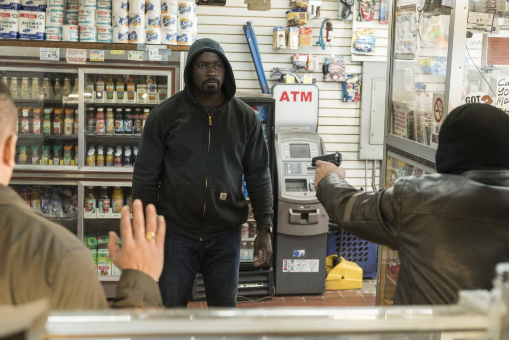 Review Luke Cage Netflix Atomix 4