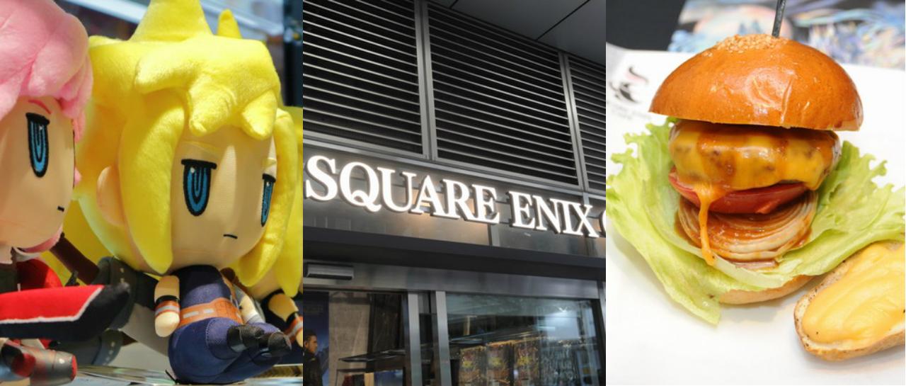 SquareEnixCafe00