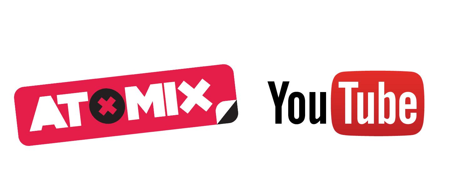 Youtube-atomix