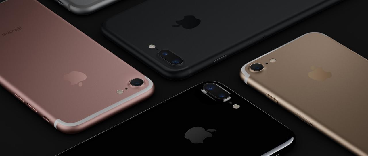 iPhone7Prwecio