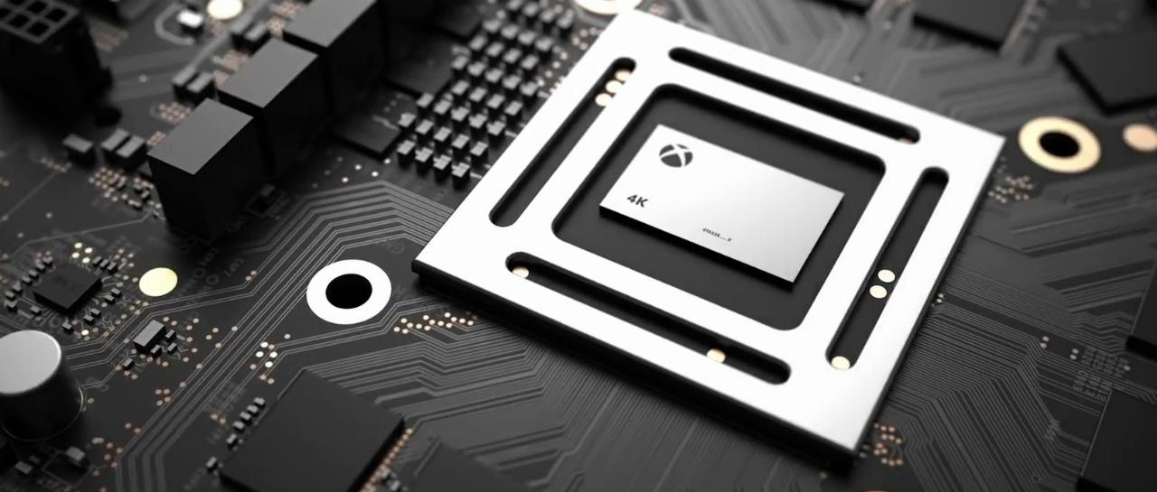 project-scorpio-chip