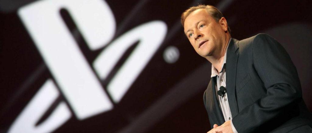 """El PS Vita llegó muy tarde"" - expresidente de Sony Computer Entertainment"