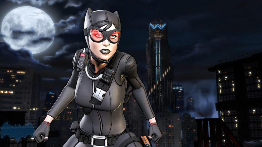 Review – Batman: The Telltale Series – Episode 2: Children of Arkham