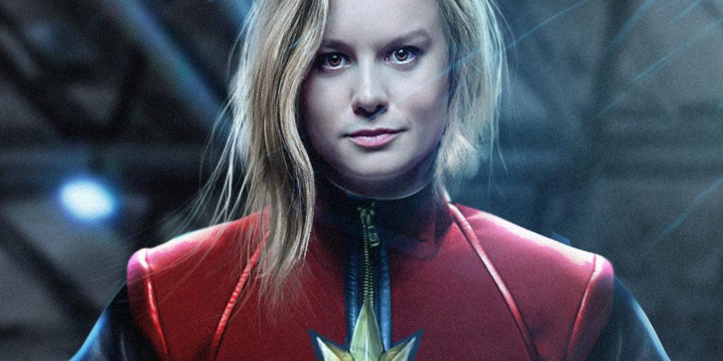 Brie-Larson-Captain-Marvel-Fan-Art