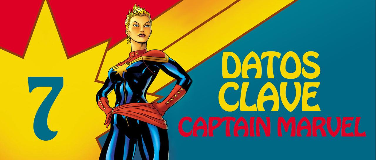 Buzz Captain Marvel