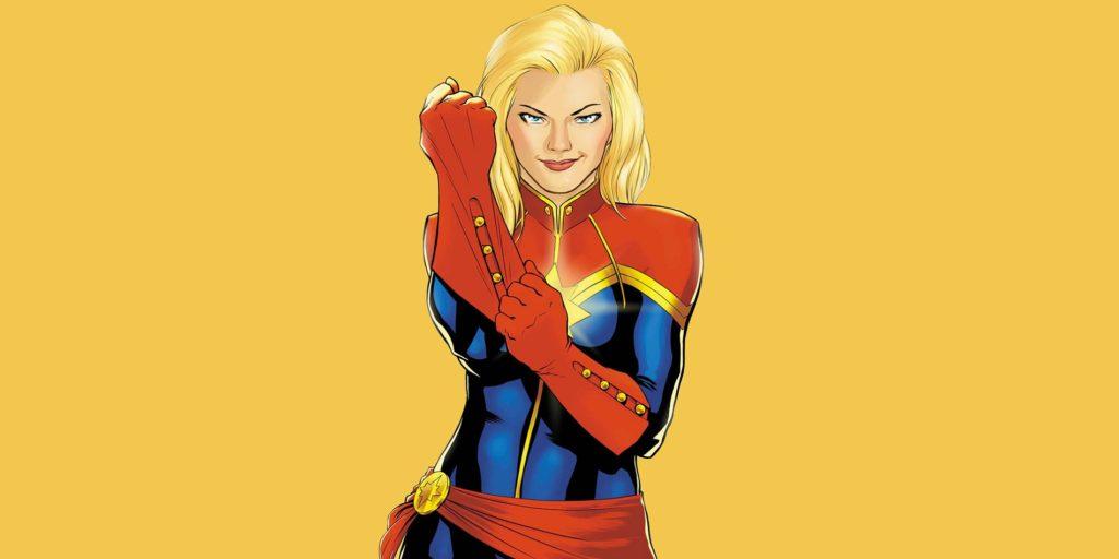 Carol-Danvers-as-Captain-Marvel-wallpaper