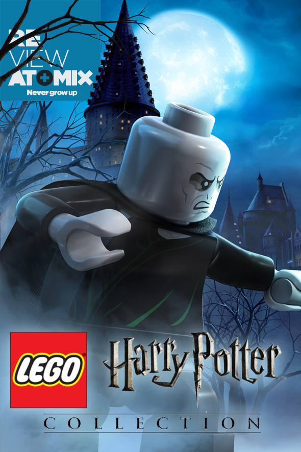 HP Collection Review