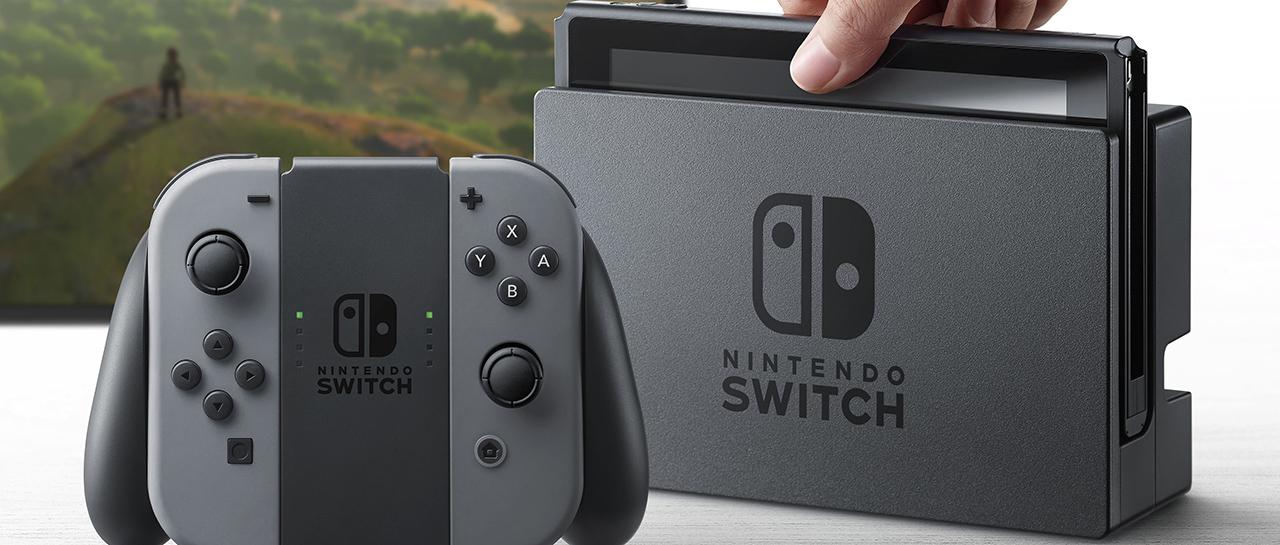 NintendoSwitchDock