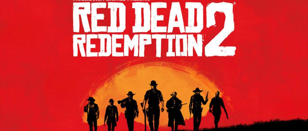 ¡Al fin! Revelan oficialmente Red Dead Redemption 2