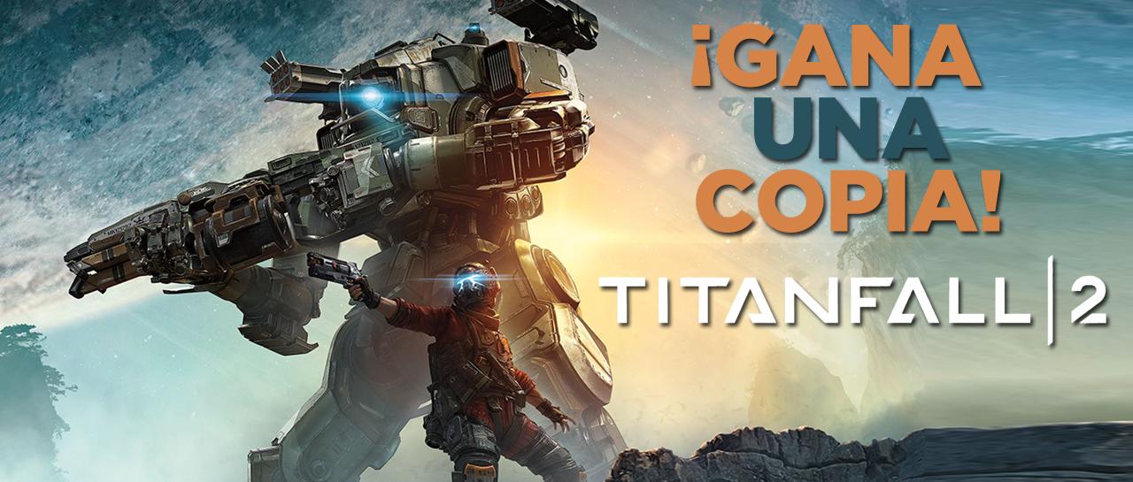 Trivia Titanfall 2
