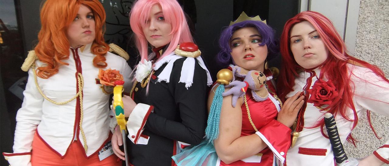 Tokyo Comic Con Prohíbe A Los Hombres Vestidos De Mujer Atomix
