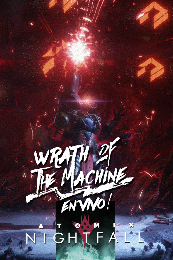 wrath-of-the-machine