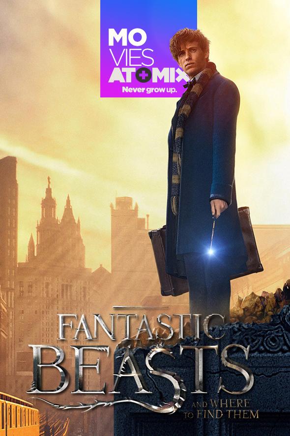 Fantastic Beasts Review