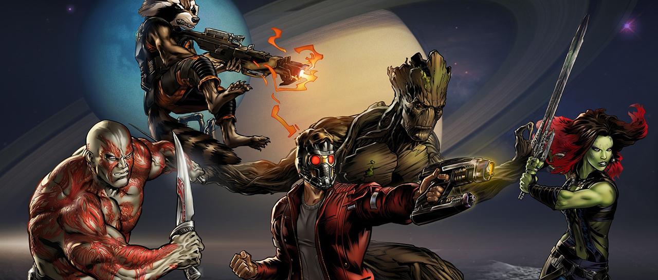 Guardians-mvc4