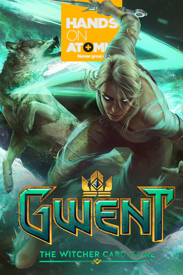 Gwent Hands On
