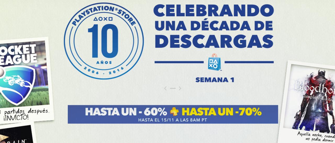 PSStore10Sale