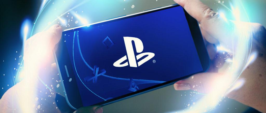 Sony revelará sus primeros juegos para móviles en diciembre